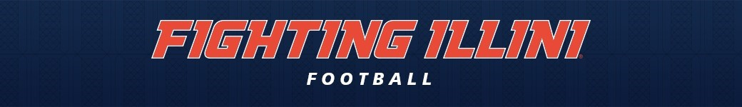 Football All Time Rosters 1975 1999 University Of Illinois Athletics